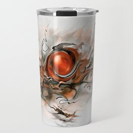 Abstraktus 6.1  Travel Mug