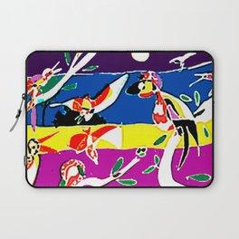 Bird Chorus        by Kay Lipton Laptop Sleeve