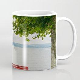 Front Row Seats 2 Coffee Mug