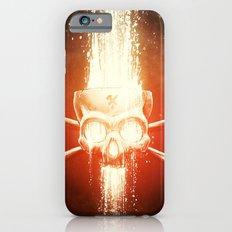 Black Smith Slim Case iPhone 6s