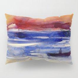 Sunset at Key West Pillow Sham