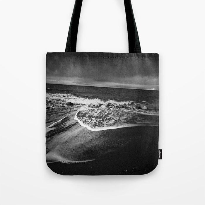 Sea II Tote Bag