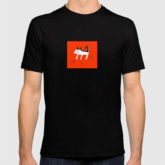 we can help you! T-shirt