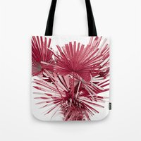palm Tote Bags featuring PALM by • PASXALY •