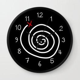 Life is Strange - Sacrifice Thousands Wall Clock
