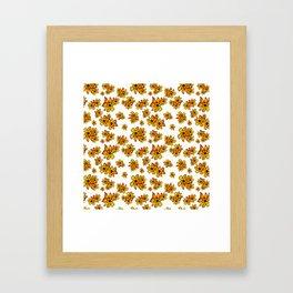 Always Together Framed Art Print