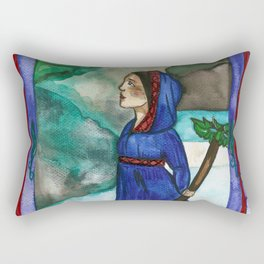 Morgiana Rectangular Pillow