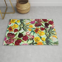 Summer Dreams - Tulips Rug