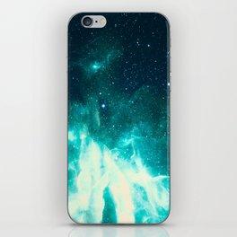 Spirit Nebula iPhone Skin