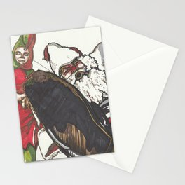 You'll Shoot Yer Eye Out, Kid. Stationery Cards