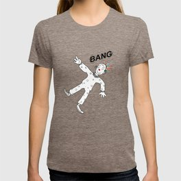 Bang Clown T-shirt