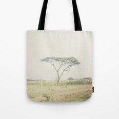 faded::kenya Tote Bag