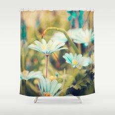 Fairy Realm Shower Curtain