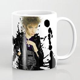 Blixa  Coffee Mug