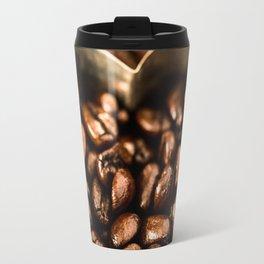 I Heart Coffee Travel Mug