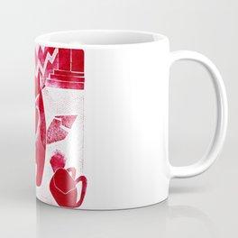 red foxes Coffee Mug