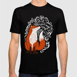 The Fox Says T-shirt