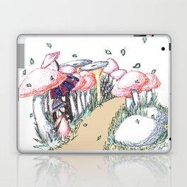 Gerald Rabbit Laptop & iPad Skin