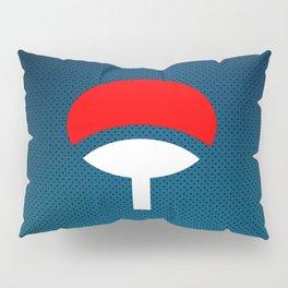 Uciha Clan Pillow Sham