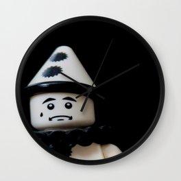 That Monday Feeling Wall Clock
