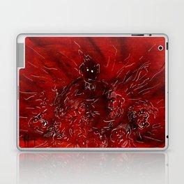 En Bas Laptop & iPad Skin