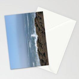 Splashing Up Stationery Cards