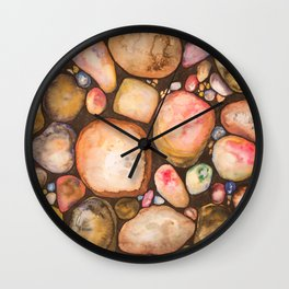 Conglomerate Wall Clock