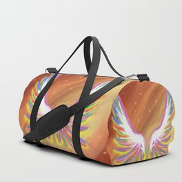 Avian Magic Duffle Bag