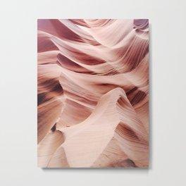 Antelope Canyon Metal Print