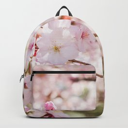 Cherry Blossoms in Full Bloom Backpack