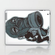 Gespenster Laptop & iPad Skin