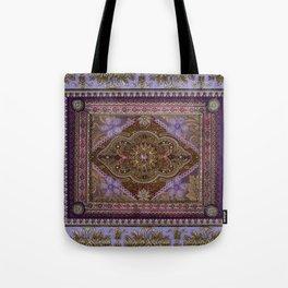 Lavender Vision Tote Bag