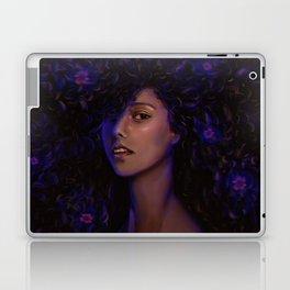 FREE DA HAIR Laptop & iPad Skin