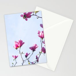 Inflorescence Stationery Cards