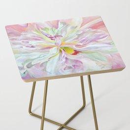 Sorbet by Teresa Thompson Side Table