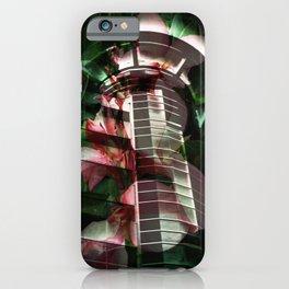 """Spring In Kalamazoo 2"" iPhone Case"