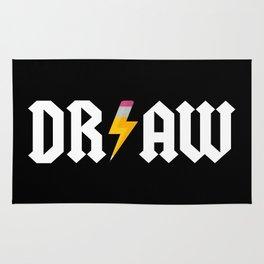 DR/AW Rug