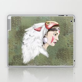 san Laptop & iPad Skin