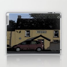 Going For A Pint Laptop & iPad Skin