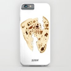 N is for Naan Slim Case iPhone 6s