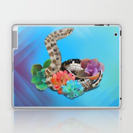 Precious Babe Laptop & iPad Skin