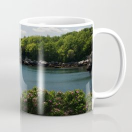 Off Jamestown Coffee Mug