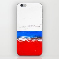 Sections iPhone & iPod Skin