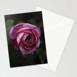 Garden Rose Stationery Cards
