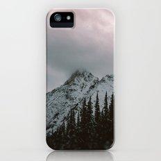 Mountain Love iPhone (5, 5s) Slim Case