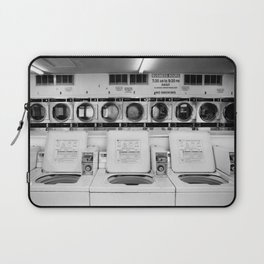 Fresno Laundromat Laptop Sleeve