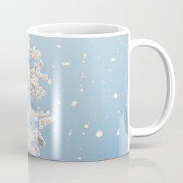 Cherry Blossom Tree Coffee Mug