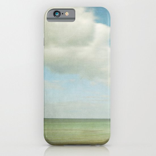 sea square IV iPhone & iPod Case