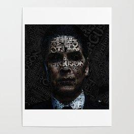 Joan Ferguson  I am to scare... Poster