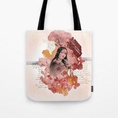 Shakespeare Ladies #2 Tote Bag